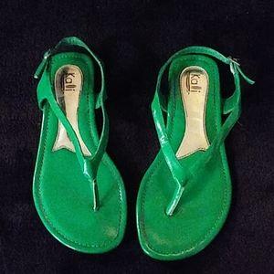 Kalli Collection Sandals
